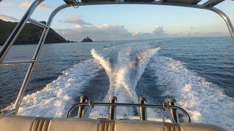 最大の難所? ポーナム28GⅡで行く トカラ列島の旅!